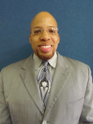 Dwayne Alleyne